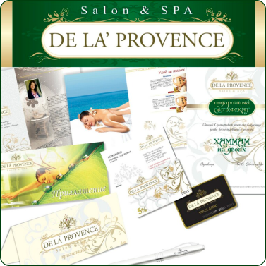 delaprovence